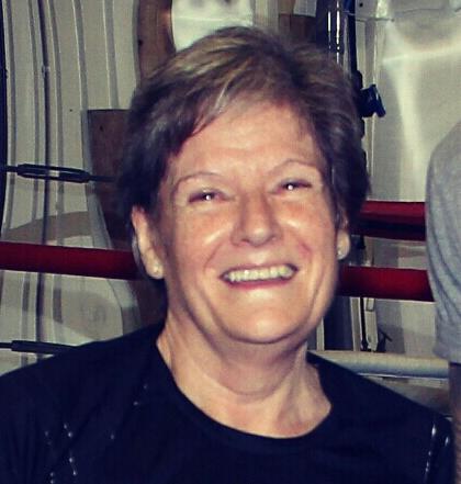 Anne Sampson