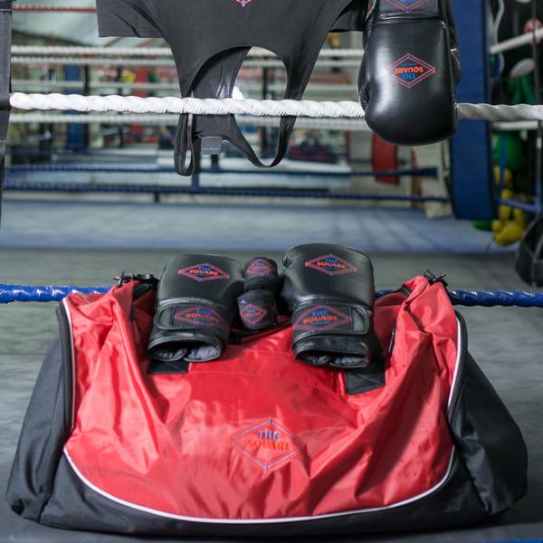 Gym bag-extra large